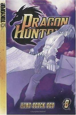 Dragon Hunter by Hong Seock Seo
