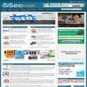 Established 'SEO MARKETING' Affiliate Website Turnkey Business (FREE HOSTING)
