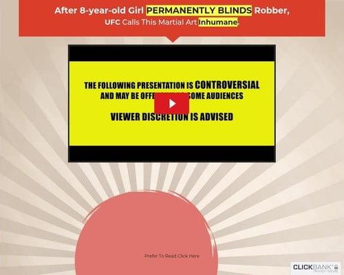 Forbidden Kill Strikes - Video Presentation