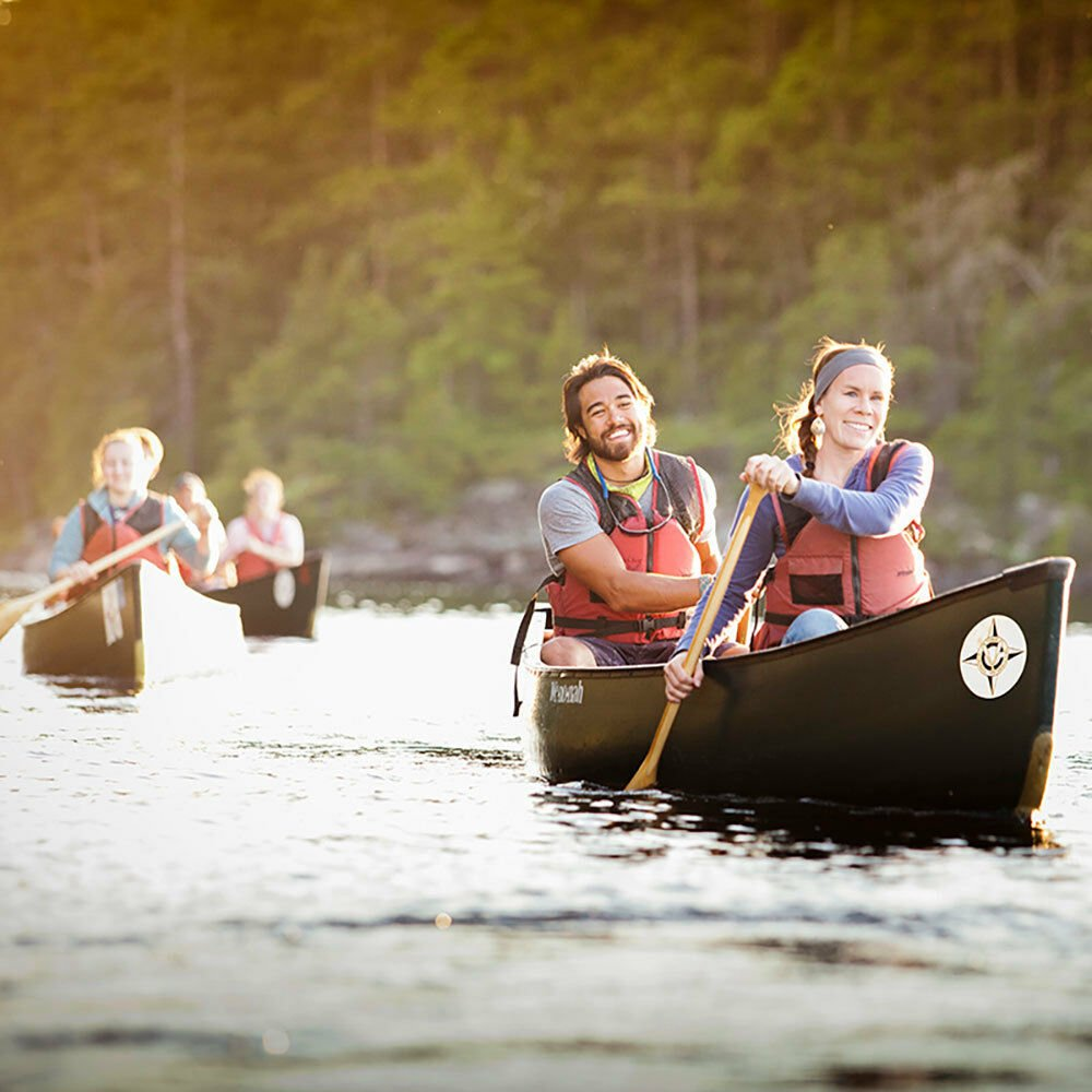 Fully Stocked CANOEING Website Business FREE Domain FREE Hosting FREE Traffic