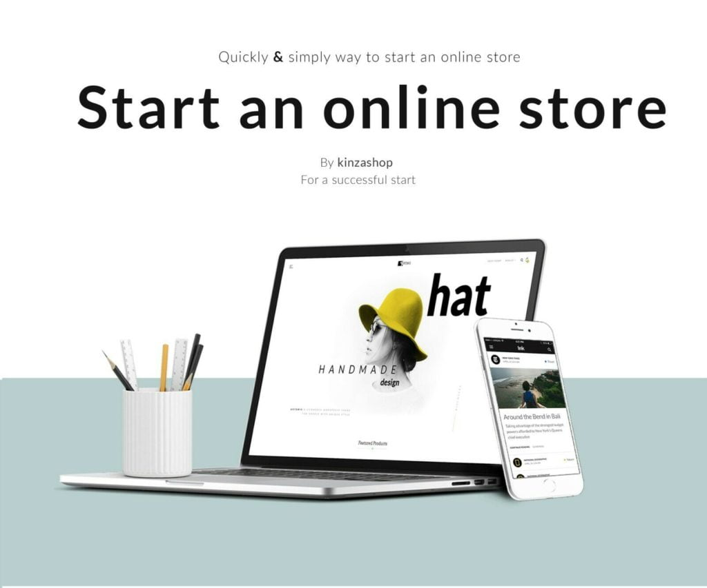 IPTV Reseller Website Store + Professional Template hosting Free HTTPS SSL SEO