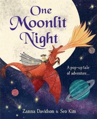 One Moonlit Night by Seo Kim: New