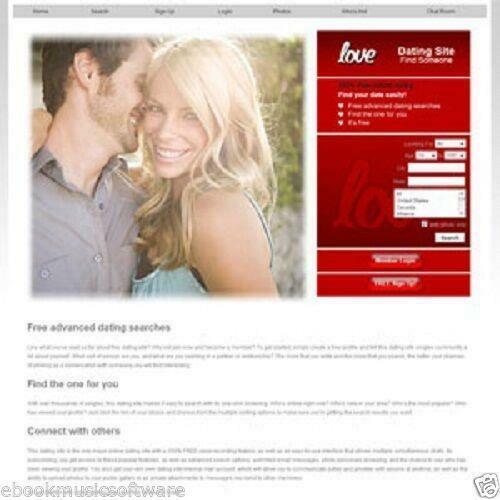 Online Dating website  /  Hosting  / Free Instalaltion
