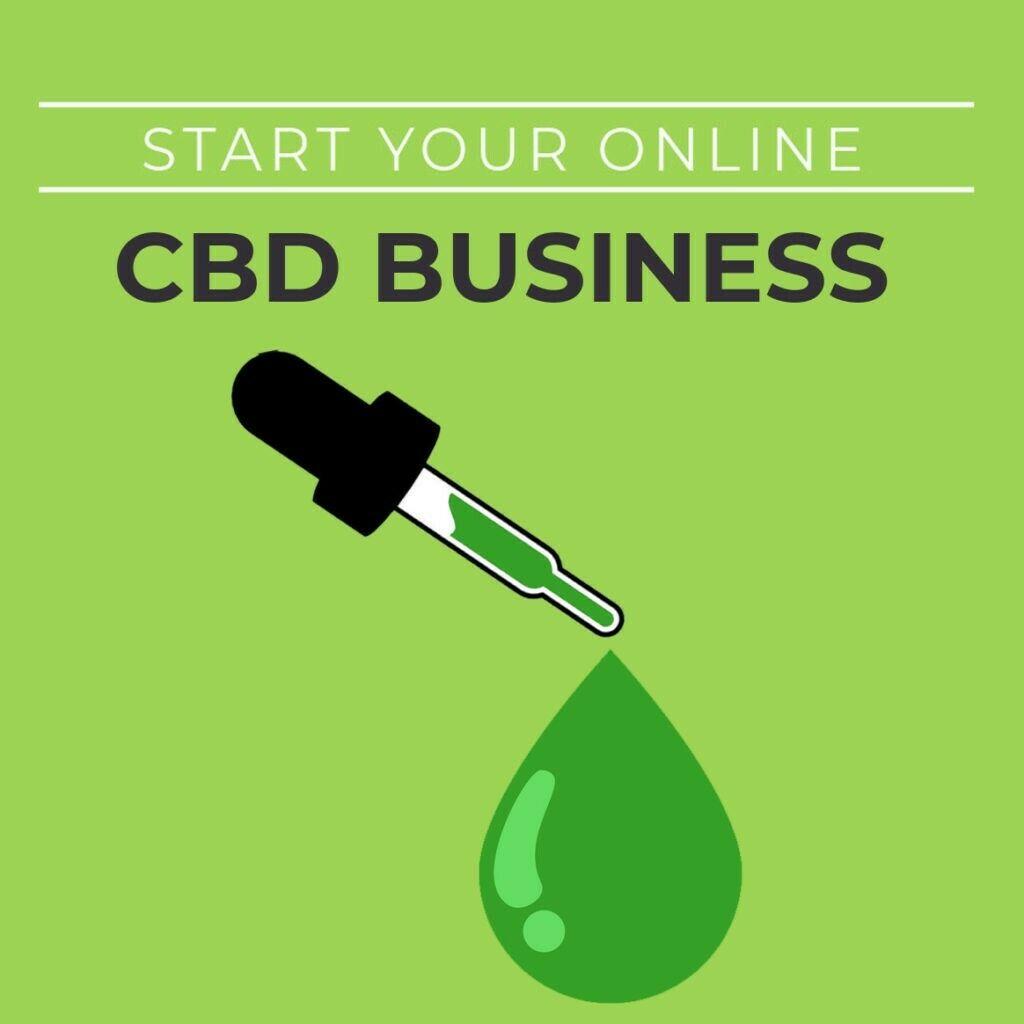 Online Hemp / CBD Store / Dispensary, Complete Turnkey Business Package