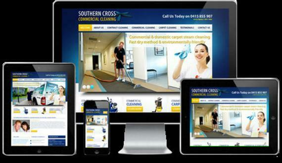 Professional Responsive Webdesign | Get Free Domain And Hosting