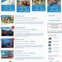 REAL ESTATE FOR SALE WEBSITE BUSINESS & DOMAIN FOR SALE! MOBILE FRIENDLY WEBSITE