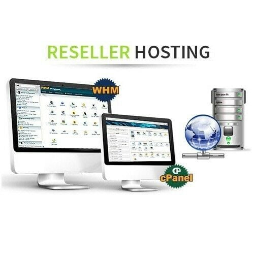 Reseller Business Cloud Web Hosting Fast SSD with Softaculous! Free Comodo SSL