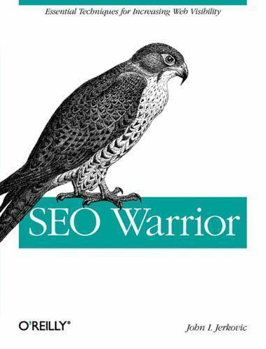SEO Warrior: By Jerkovic, John I