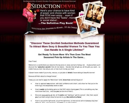 Seduction Devil