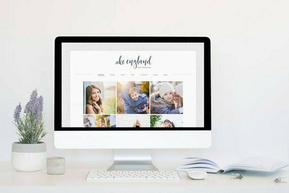 Squarespace Website Design - Custom Website Design for Any Business