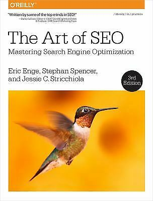 The Art of SEO : Mastering Search Engine Optimization
