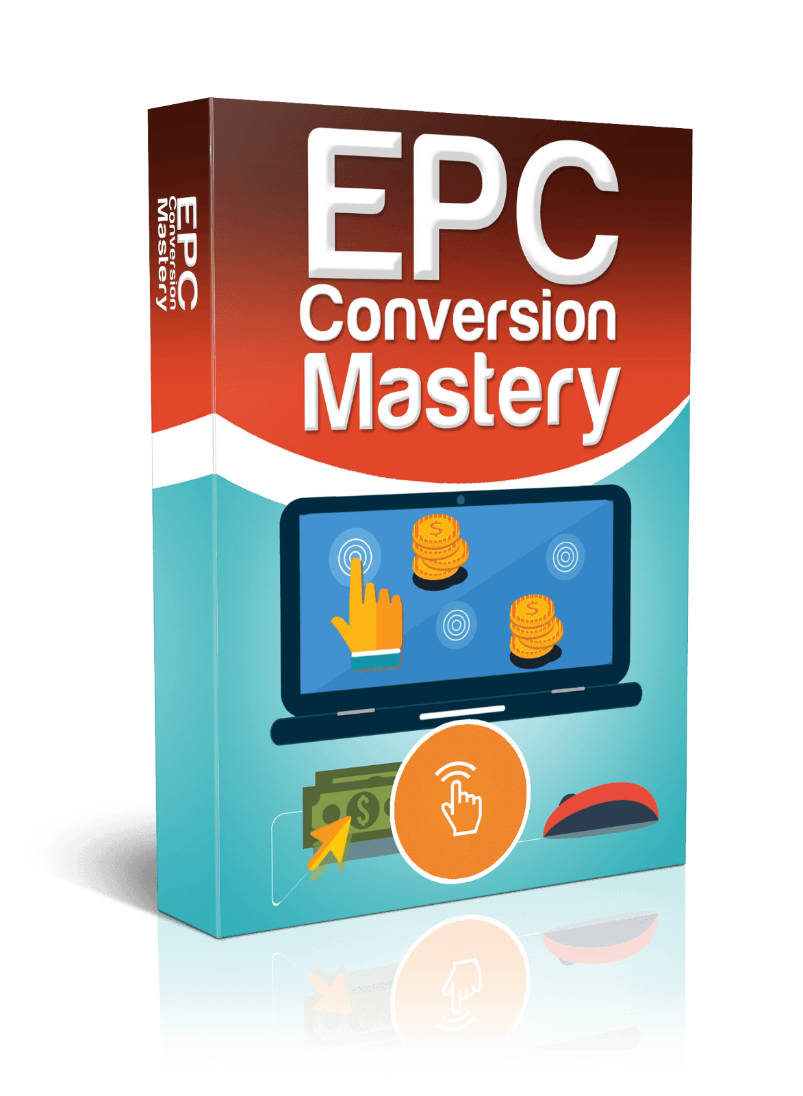 """EPC CONVERSION MASTERY"" - BRAND NEW Video Training (10 HQ MP4 Videos + MP3)"