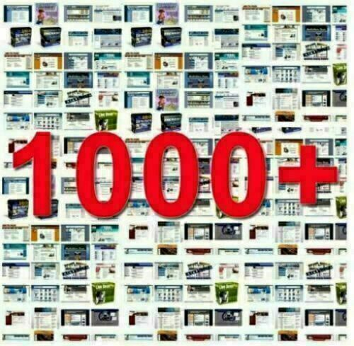 1000+ Turnkey Websites Readymade Many Categories For SALE w. FULL RESELL Rights!