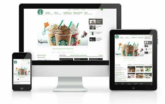 Affordable webdesign services