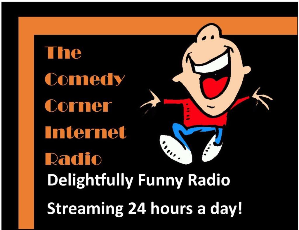 Comedy Corner CD MP3 Downloads affiliated Internet Radio Station runs auto 24/7