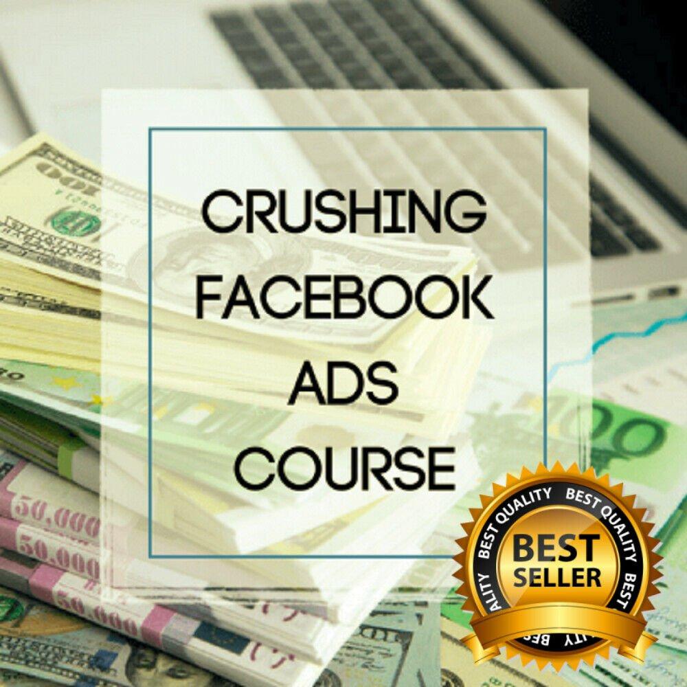 Crushing Facebook Ads – Freedom Junkies