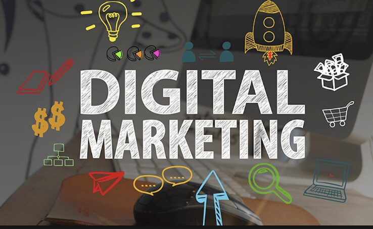 Why Should Your Small Businesses Hire A Digital Marketing Agency