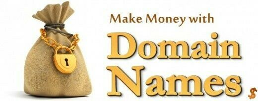 Domain Name Investor List ~ BRANDABLE 5 letter Names - Make Money Flipping