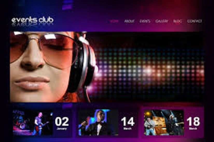 Entertainment website category-Social bookmarking adsense website for sale