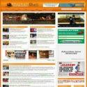 Established 'BASKETBALL' Affiliate Website Turnkey Business (FREE HOSTING)