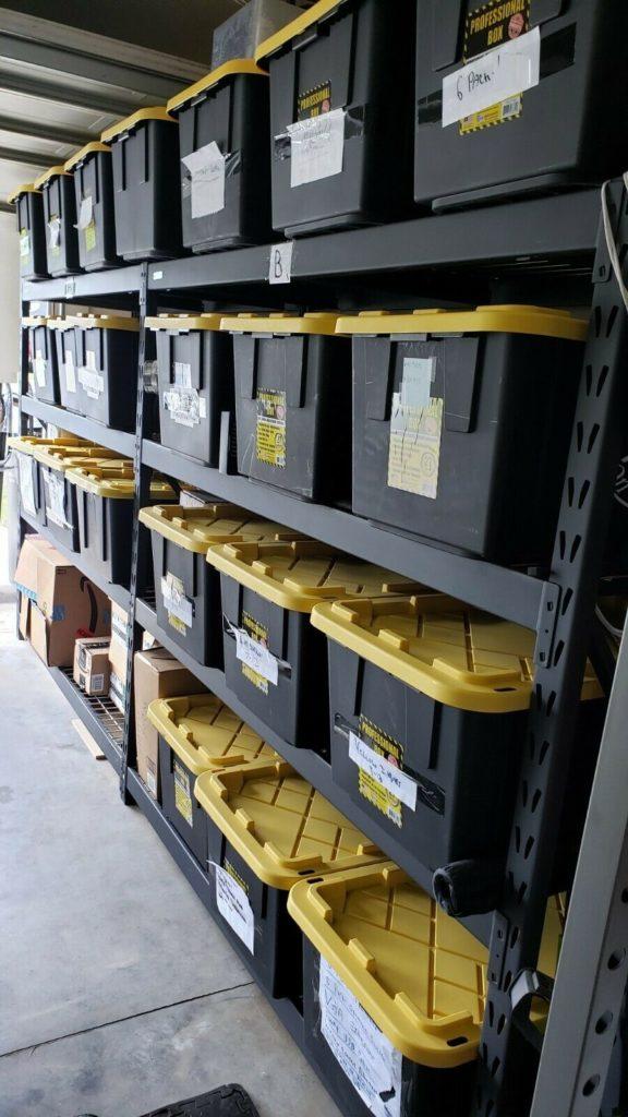 Established Turnkey eBay Business Store Inventory Wholesale Liquidation Bulk Lot