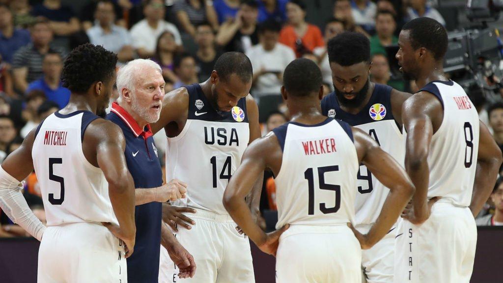 FIBA Basketball World Cup 2019: What's next for USA Basketball? | NBA.com India