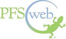PFSweb logo