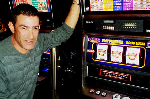 High win Rate Slot Machine guide....From a former Casino Worker!!