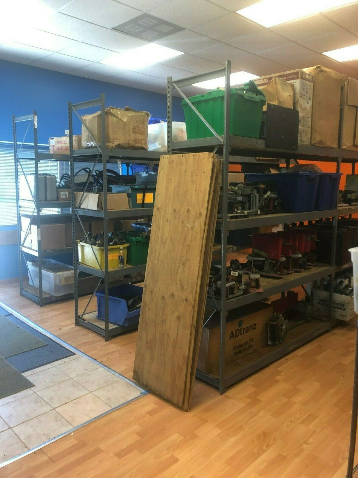INDUSTRIAL SUPPLY & MRO INVENTORY FOR SALE Industrial Electronics
