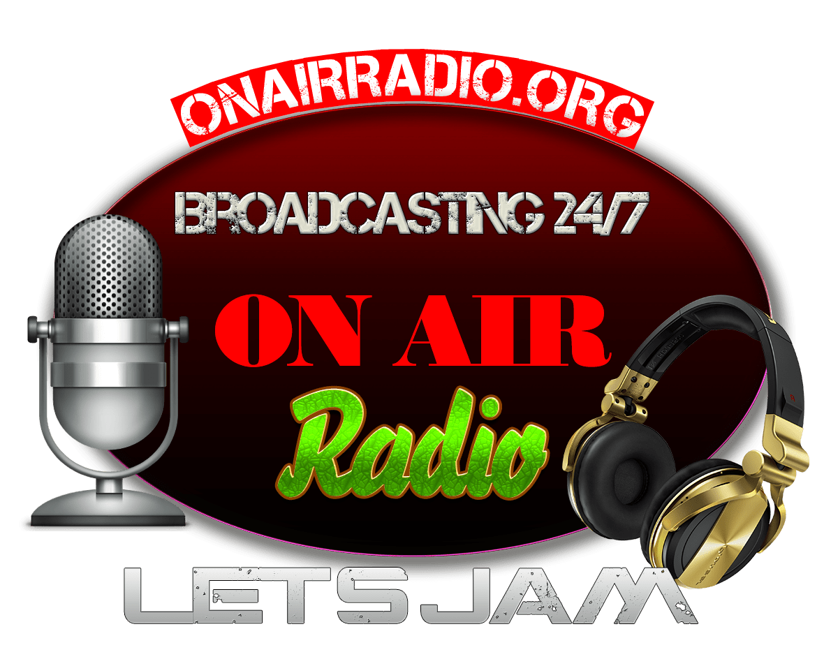Internet Radio Station On Air Radio OnAirRadio.org Auto DJ great domain name