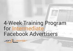 Jon Loomer - Facebook for Intermediate Advertisers - $497 Retail Price