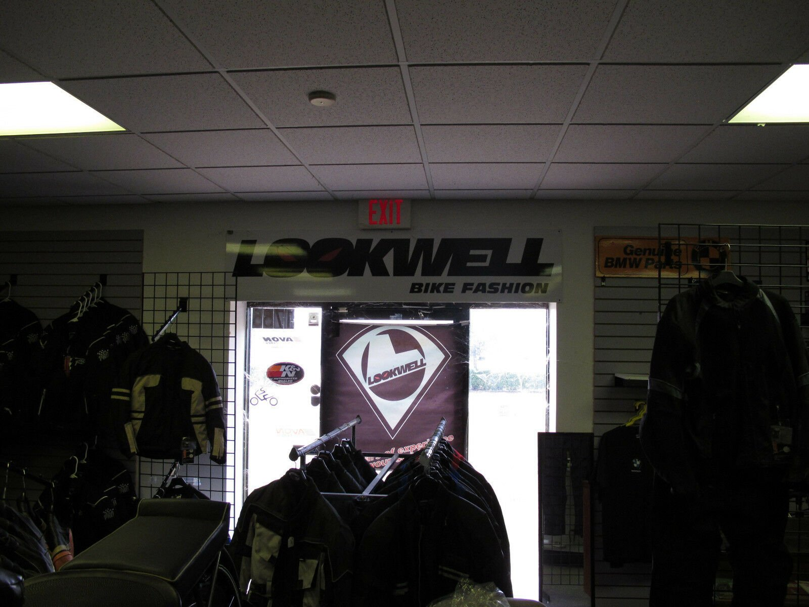 Lookwell Bike Fashion, Riding Gear, business for sale