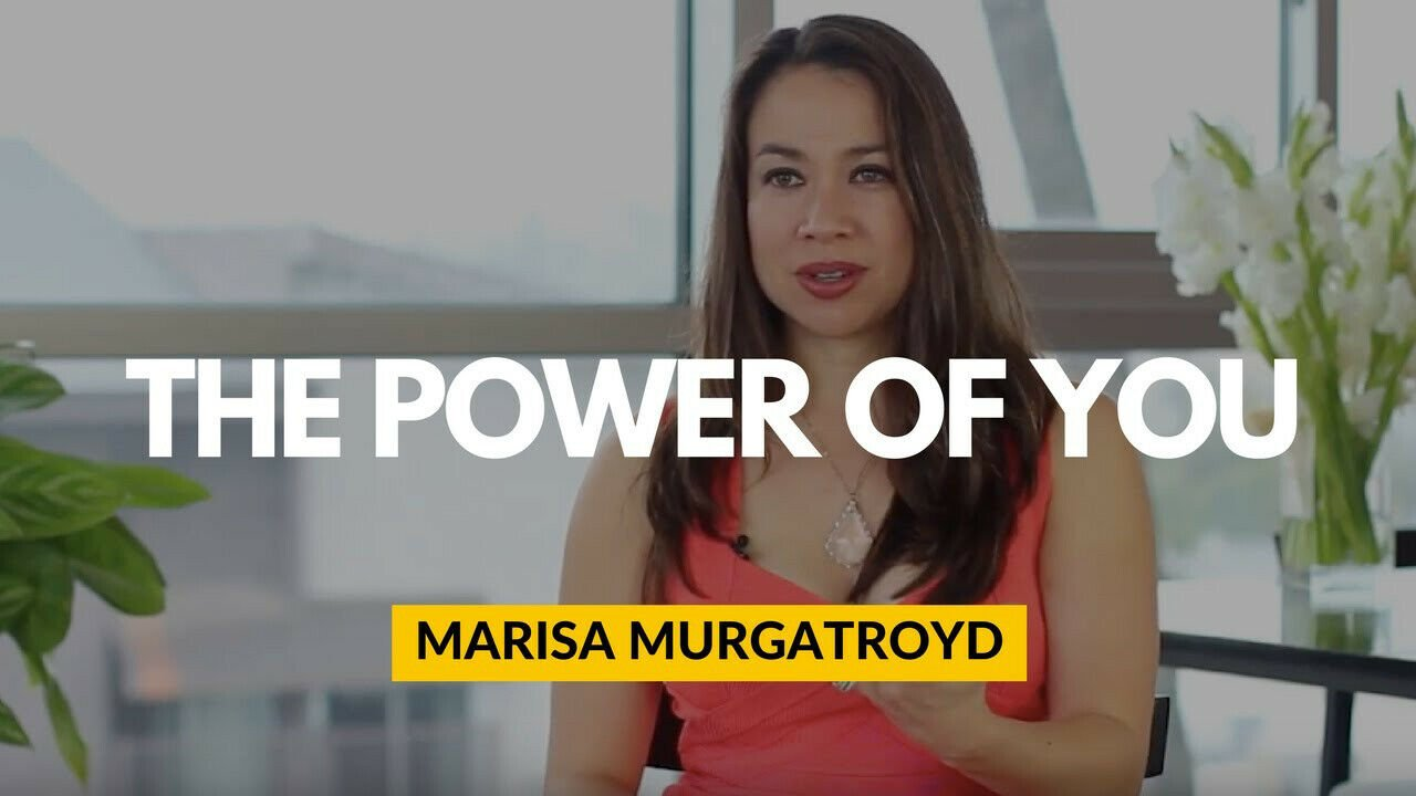 Marisa Murgatroyd – Personal Brand Power -  5 Video Modules + Bonus $497 - FAST