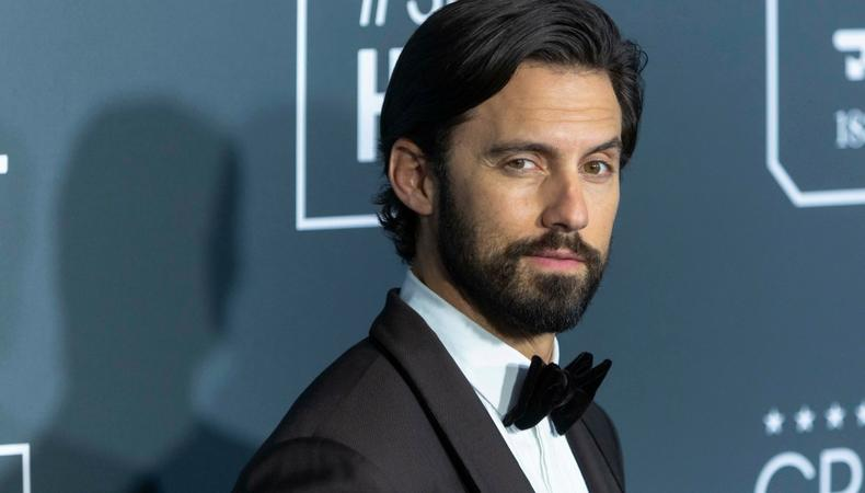 Milo Ventimiglia Will Play Evel Knievel in the USA Limited Series 'Evel' + More Casting News