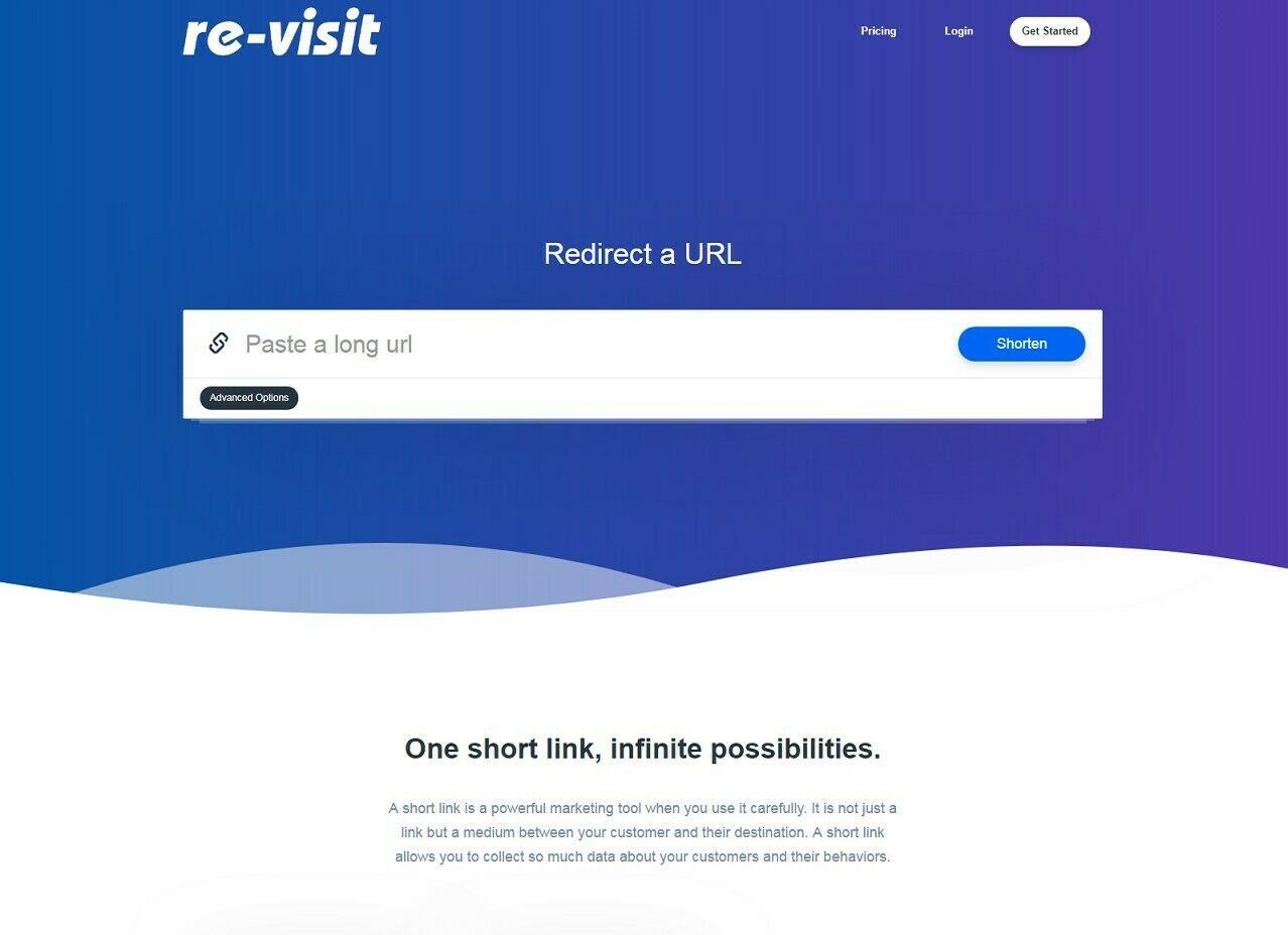 REAL Established Website for Sale URL Shortener Redirect, Subscription Autopilot