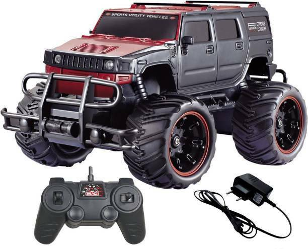REMOTE CONTROLLED TOYS SHOP and BLOG WEBSITE - with eBay and Amazon Affiliate