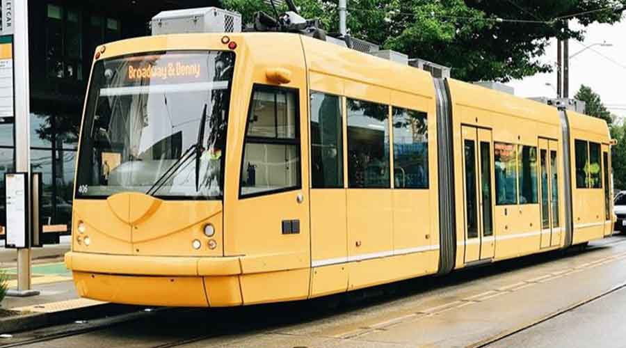 Rail News - Seattle DOT cancels streetcar contract with CAF USA. For Railroad Career Professionals