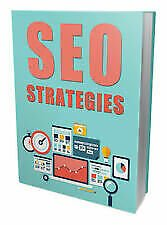 SEO Strategies Now and Then (ebook-pdf file) free shippi PDF eBook Free Shipping