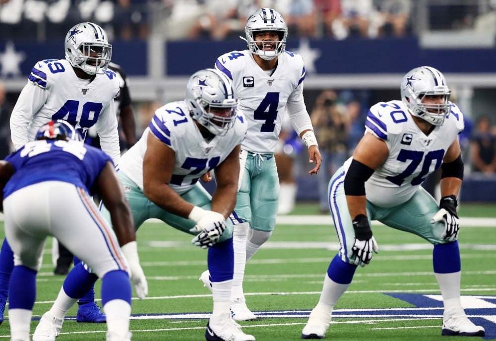 Safety help may be on the way but other Cowboys may not play