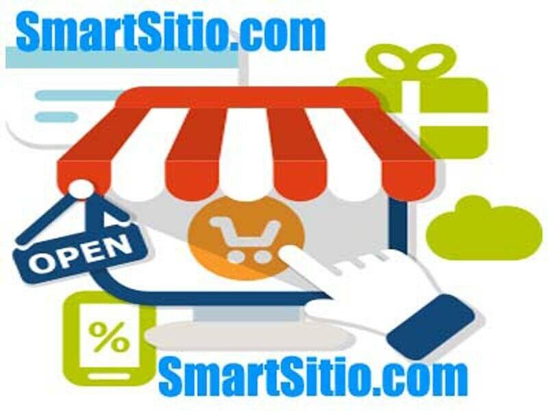 Sitio Web para Vender de Todo + Dominio .com + Instalación + Modulos de Pago