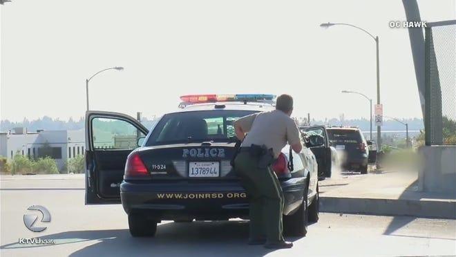 Suspect ID'd in 'horrific gun battle'