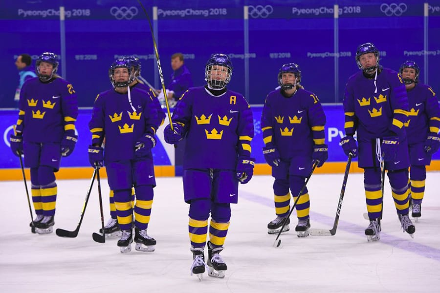 Swedish women blindsided by decision to cancel Four Nations Cup, Canada and USA will fill the void with games