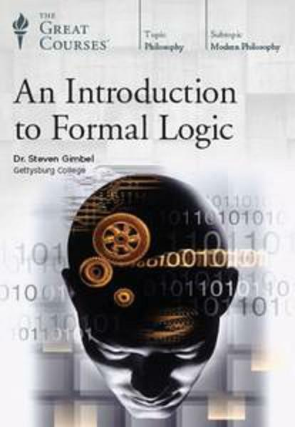 TTC Video - An Introduction to Formal Logic [Achievement Mindset Hypnosis]