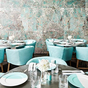 Tiffany Is Opening 2 More Blue Box Cafés