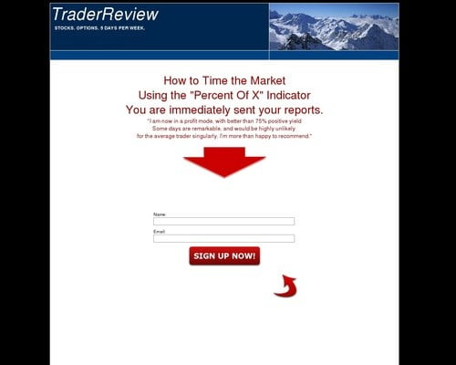 Trader Review Stock Trading