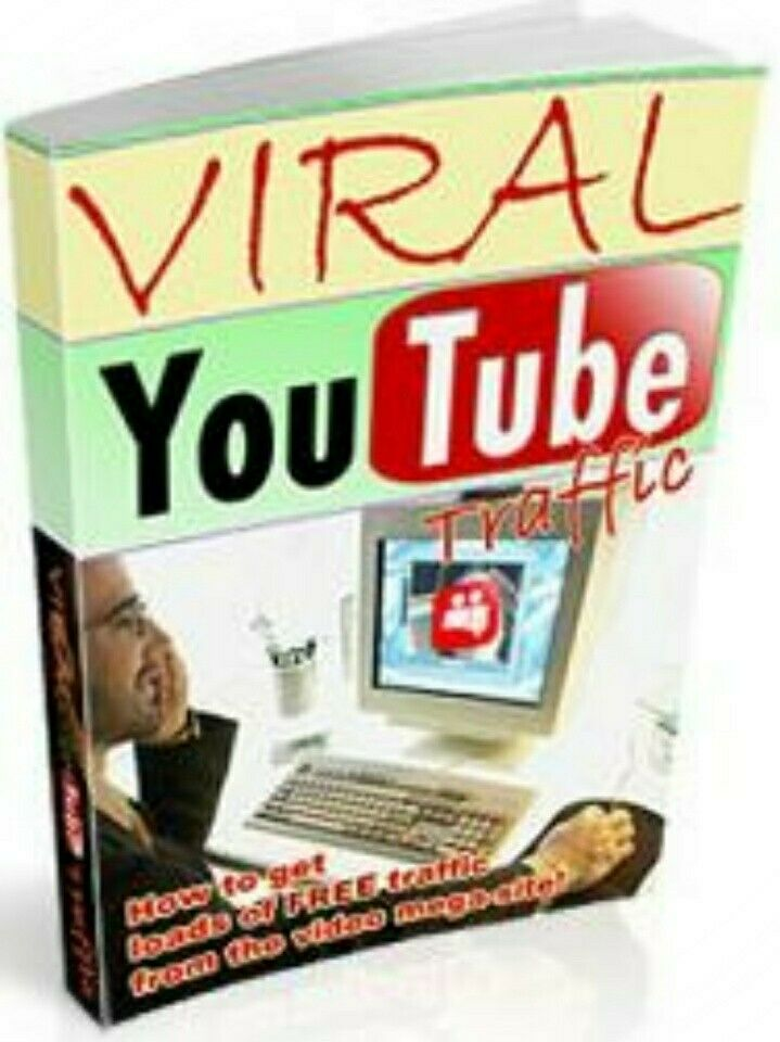 Viral Youtube Traffic: How To Get Loads Of FREE Traffic From The Video Mega Site