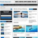 WATER SPORTS STORE - Work From Home Business Website For Sale + Domain + Hosting
