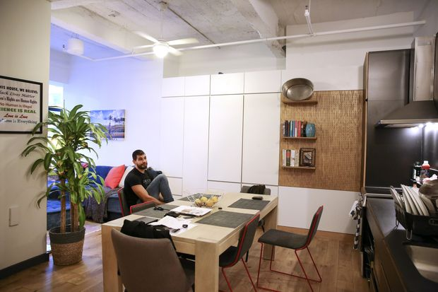 WeWork Wants to Be More Than Office Space. It Hasn't Had Much Success.