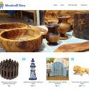 Woodcraft Store Turnkey Website BUSINESS For Sale - Profitable DropShipping