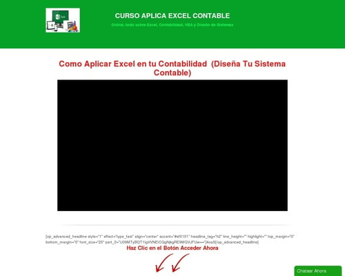 aplica excel contable 2 - ZONA DE MIEMBROS
